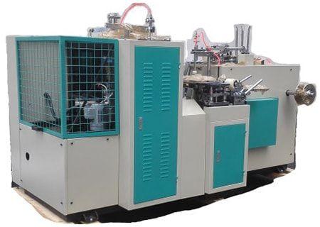 Paper Cup Machine Manufacturers in Tamilnadu