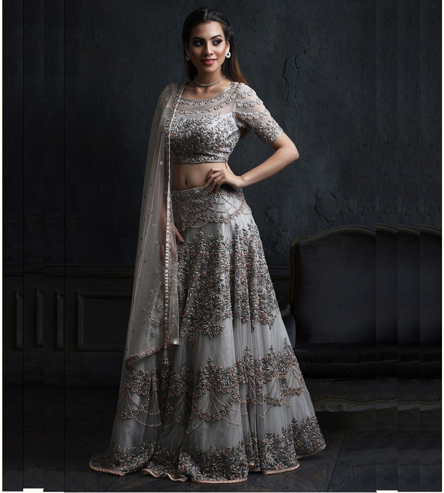 Trending Indian Bridal Wear
