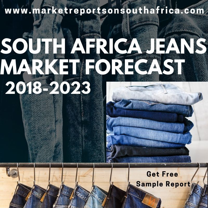 south africa jeans market research report
