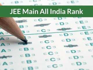 JEE Main All India Rank 2019 – Check Rank Card Here