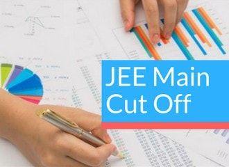 JEE Main Cut Off 2019