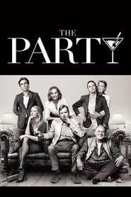 The Party (2017) - Nonton Movie QQCinema21 - Nonton Movie QQCinema21