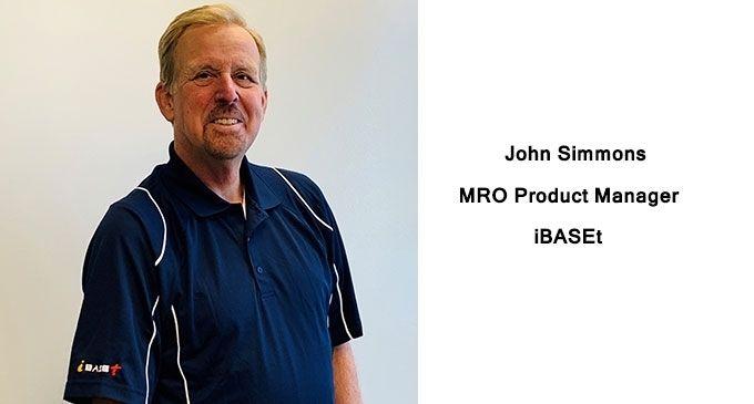Simplify & Streamline MRO Solutions @iBASEt  Magazine Interviews