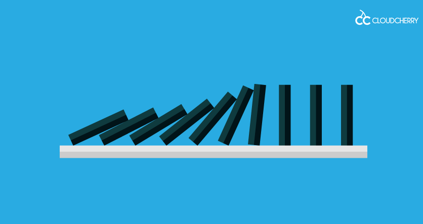 The Customer Experience Domino Effect