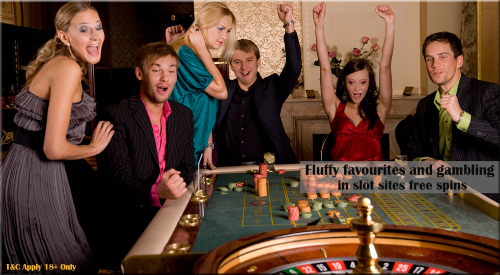 Fluffy favourites and gambling in slot sites free spins – Delicious Slots