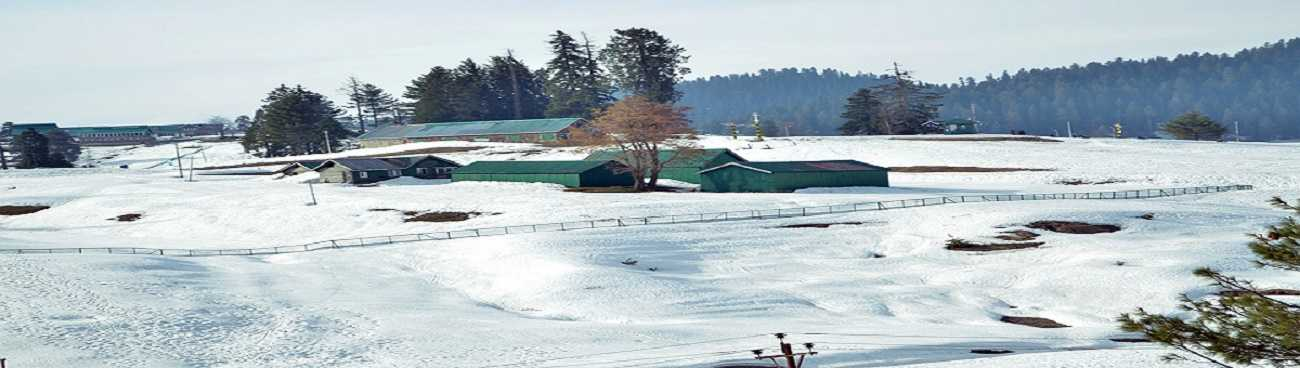 Kashmir Tour Packages | Cheapest Kashmir Holiday Tour Packages