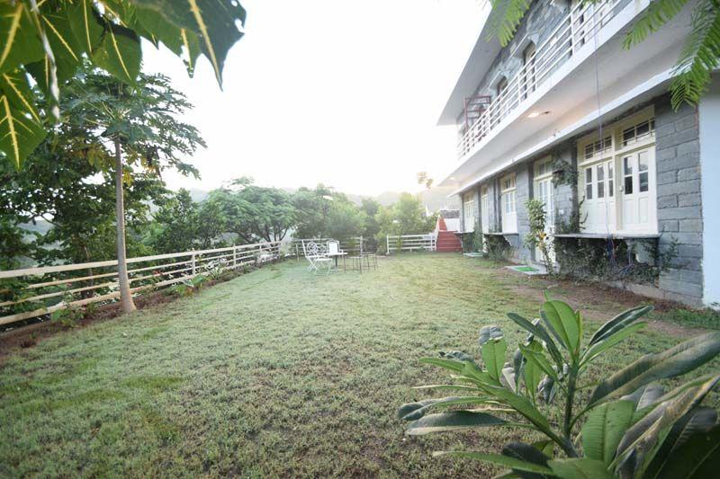 Find Comfortable Hotel in Kumbhalgarh | Kaya Valley Resort