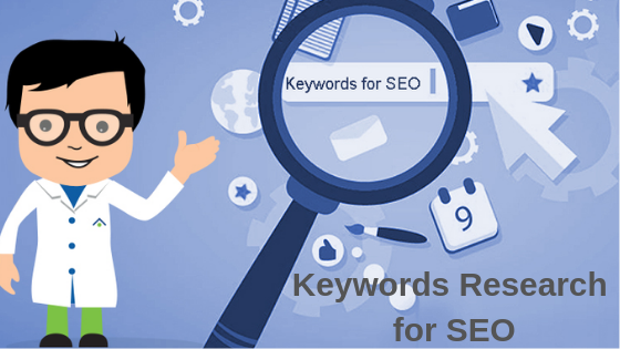 Keywords Research for SEO: Get Better Ranking on Search Engine - Learn n Earn - Make Online Money | Start Blogging | SEO