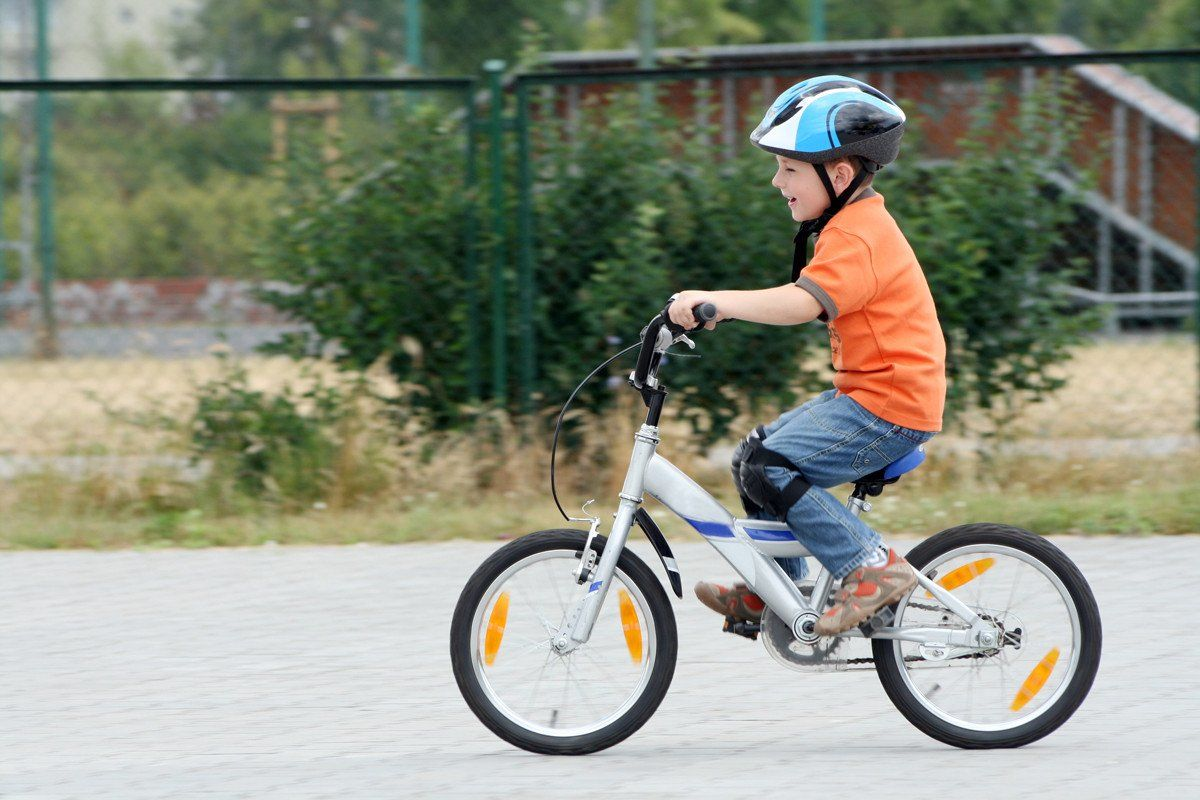 Things To Consider When Buying a BMX Bike