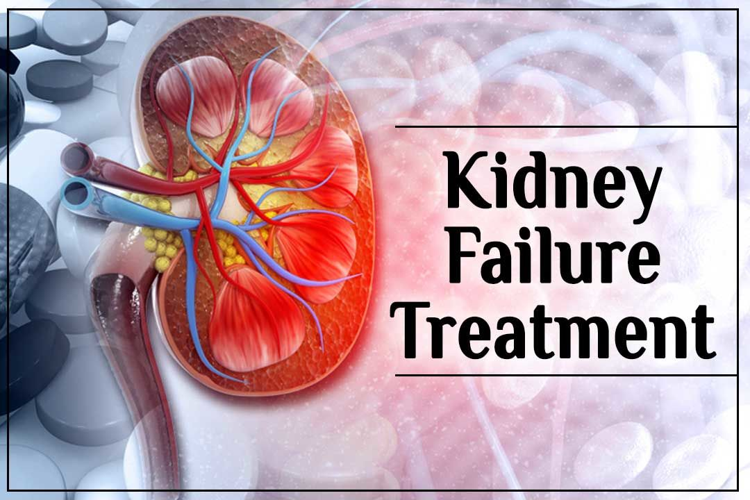 Are you looking for kidney failure treatment without dialysis?