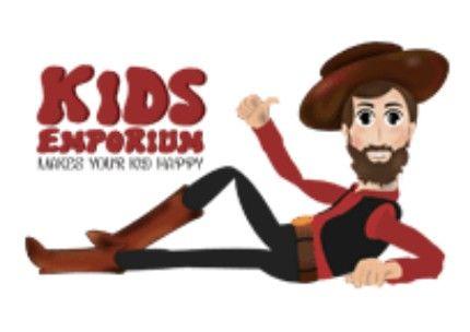 Kids Emporium Lahore