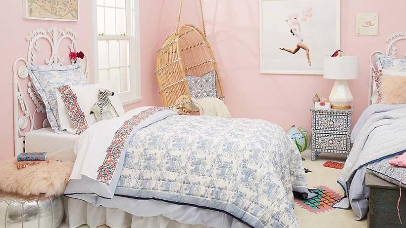 5 Ways to Create a Dream Kid's Room