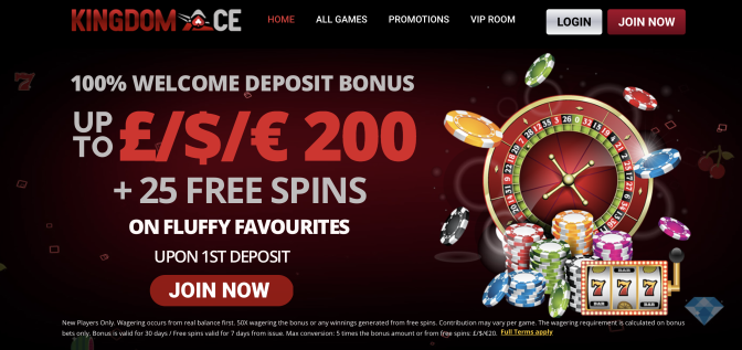 Try your good luck at online gambling and best casino games UK to win! | Latest Breaking UK