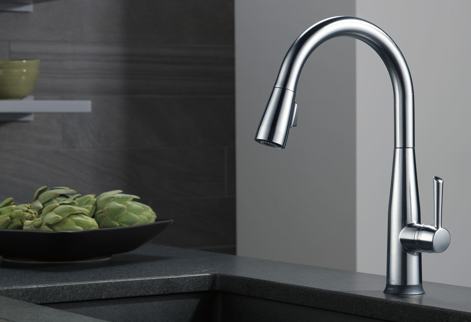 You need to know about kitchen faucets before buying