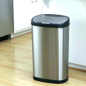 Kitchen Trash Can Shopping Guide