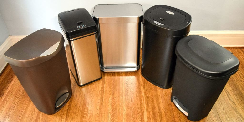 Solutions for the Kitchen Trash Can Over.. | WritersCafe.org | The Online Writing Community