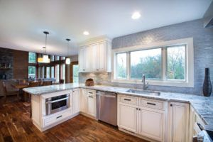 Kitchen & Bathroom Contractors