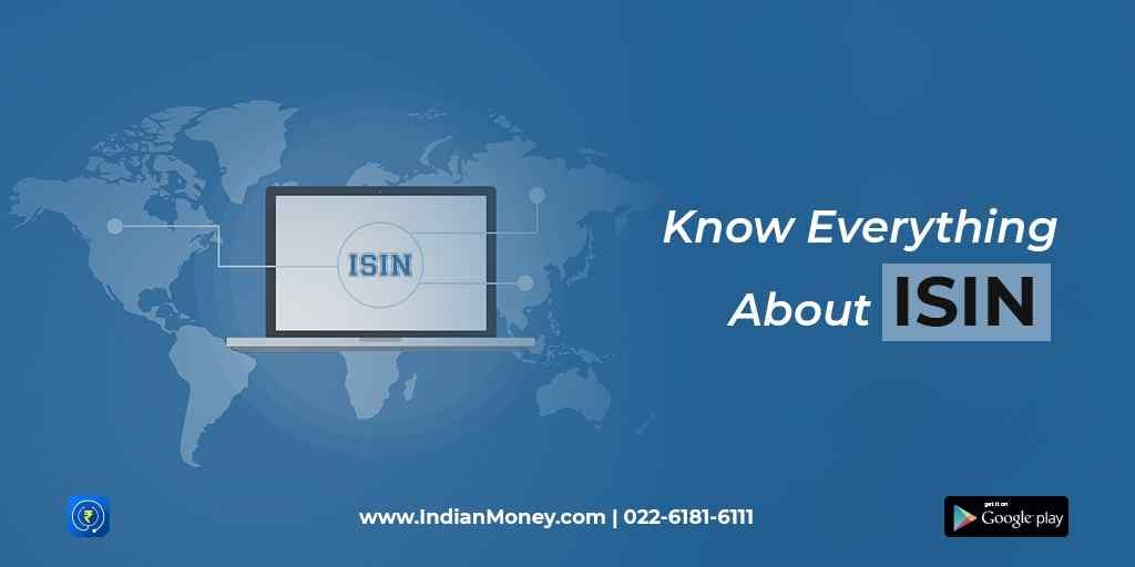 Know Everything about ISIN