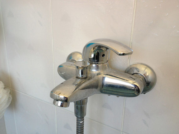 Fix A Shower Faucet The Accurate Manner - Blurpalicious
