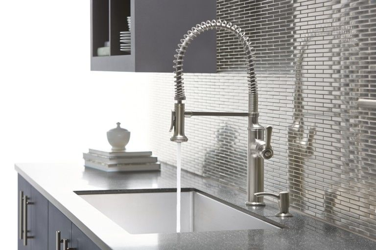 How To Choose A Kitchen Faucet Simple And Fast