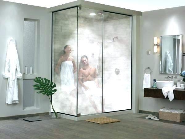 Steam Shower Door Maintenance