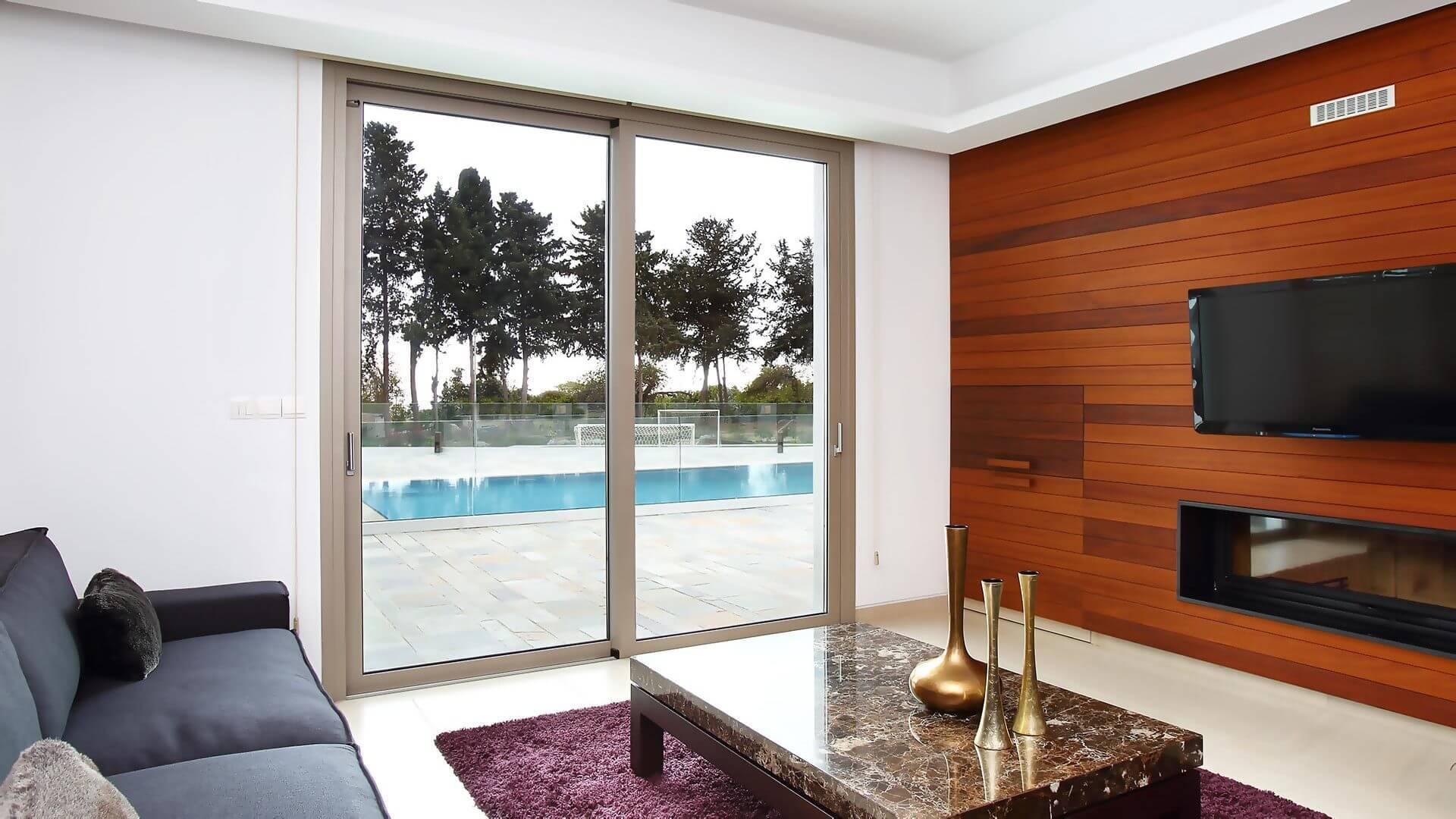 Krisp Systems | Aluminium Doors, Windows Manufacturers, Dealers in Hyderabad