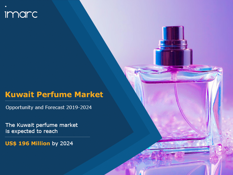 Kuwait Perfume Market Size, Growth, Trends and Analysis 2019-2024   IMARC Group