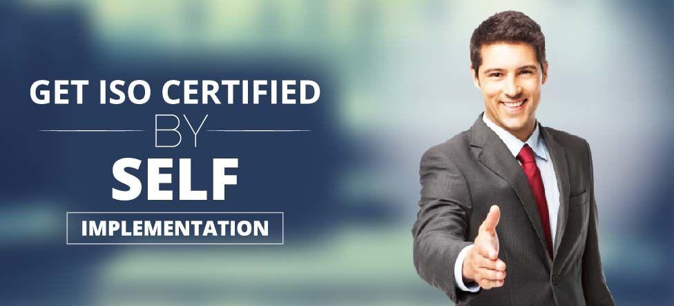 ISO certification in saudi arabia