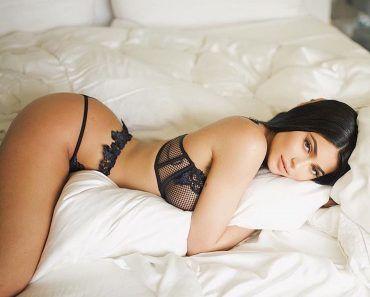 Top 70+ Sexy Celebrities Pics On The Internet