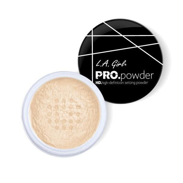 Order Now LA Girl HD PRO Banana Setting Powder Online