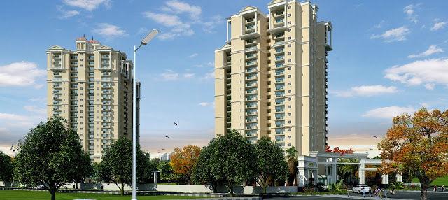 MKS La Royale Residency in Indirapuram
