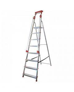 Aluminium Extension Ladder - Powerequipment4u