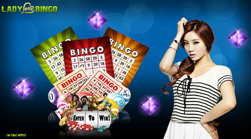 Play With No Deposit Free Bingo Site UK