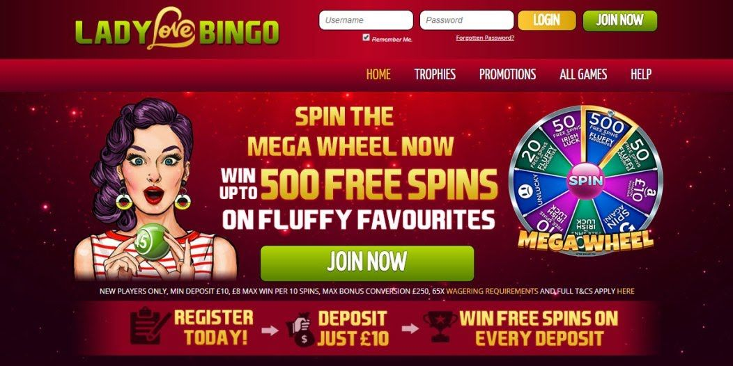 Why You Should Play Best Online Bingo At Lady Love Bingo? - Best New UK Bingo Sites