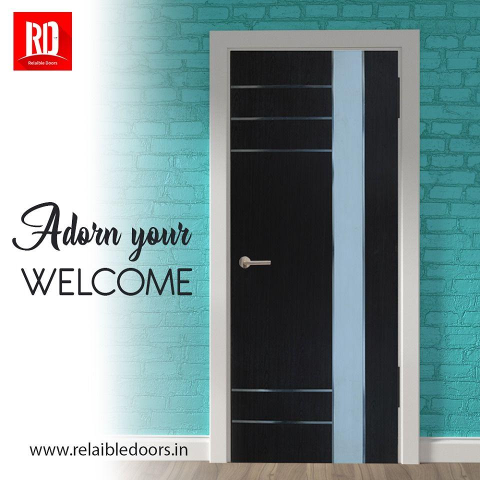Lamination Doors | Online Lamination Doors in Lucknow