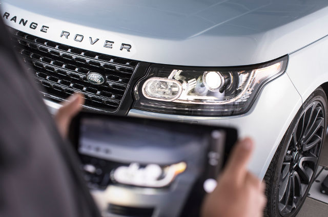 What Are The Most Common Land Rover Problems