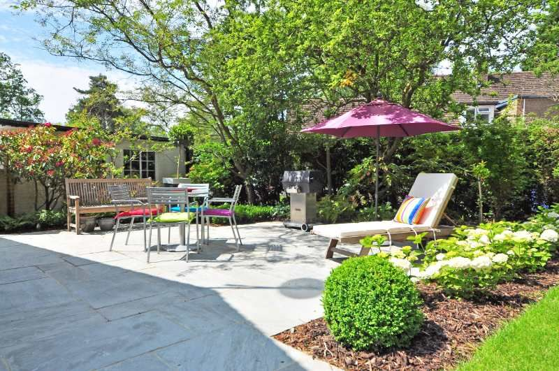 8 Reasons Why Landscape Architects Love Natural Stone