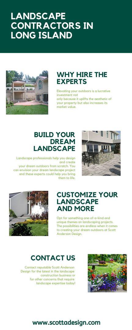 Best Landscape Contractors in Long Island