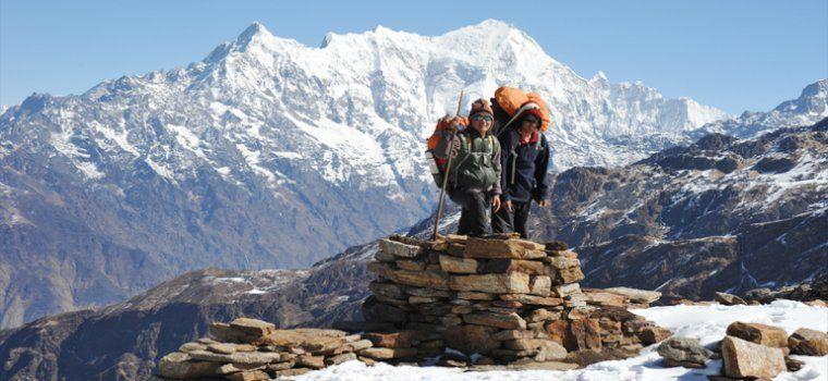 Langtang Trek 7 Days - Langtang Valley Treks in Nepal
