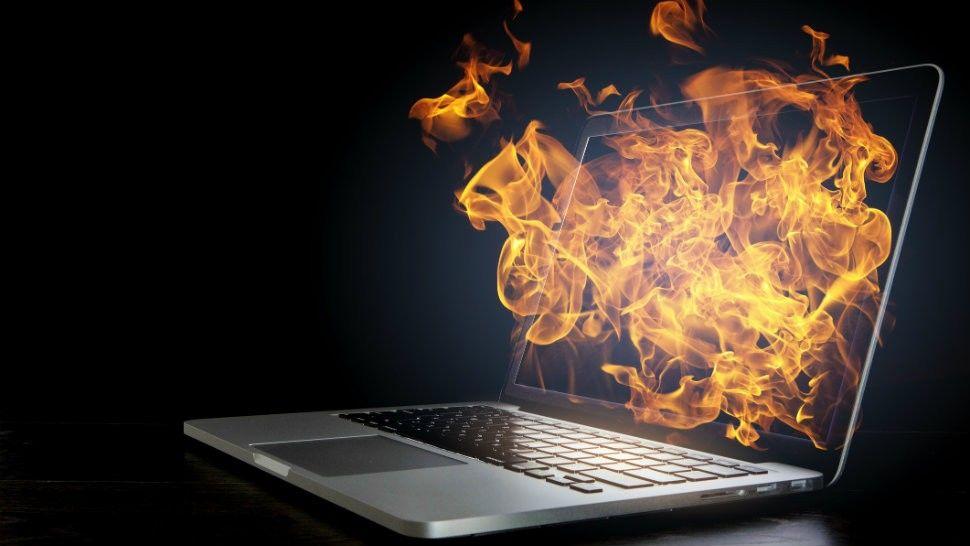 Laptop Overheating - How to Avoid Laptop Crashing?