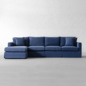 Buy Sectional Sofa Online in India by Gulmohar Lane