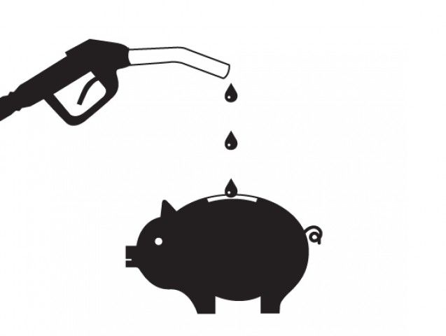Simple Ways to Save Money on Gas and Conserve Fuel