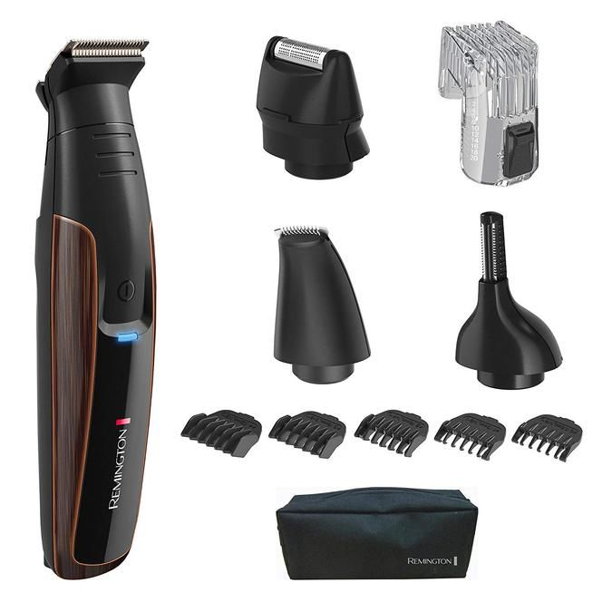 Remington Electric Shavers - Why They're Great - John Pettis - Blog.