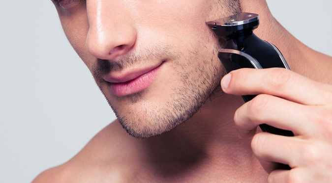 Tips for Using a Beard Trimmer at Present Day - John Pettis - Blog.
