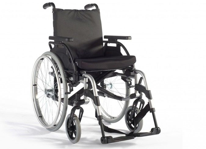 Essential Wheelchair Maintaining Tips