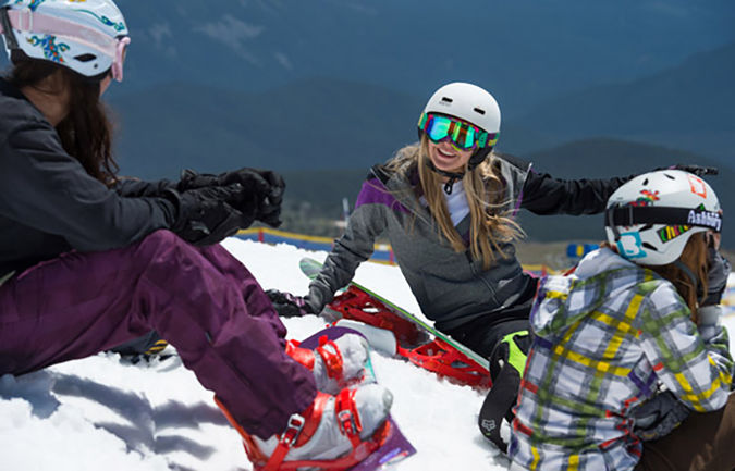 A Beginner's Guide to Skiing & Snowboarding Gear