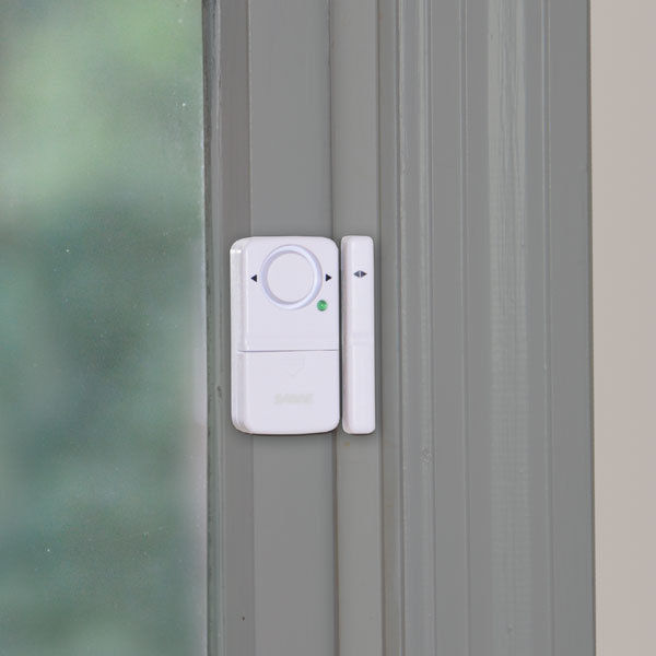 Wireless Door Alarms For Home - Lawrence Barnett - Blog.