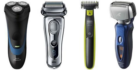 Electric Shavers Review: A Glimpse on the Tough Four! - John Pettis - Blog.