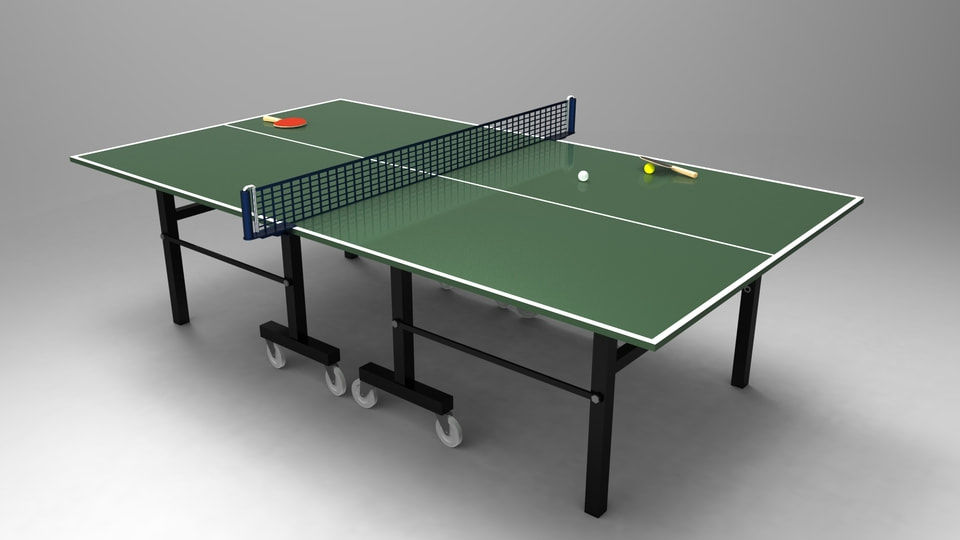 Why you need a Ping Pong table? - Review Treats