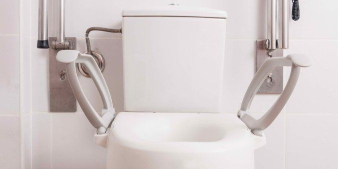 Toilet Seat Risers For Comfort and Convenience